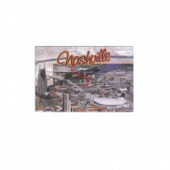 Nashville Magnet- Aerial Day