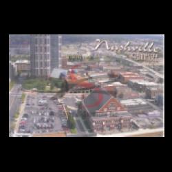 Nashville Postcard Pack- Aerial Ryman